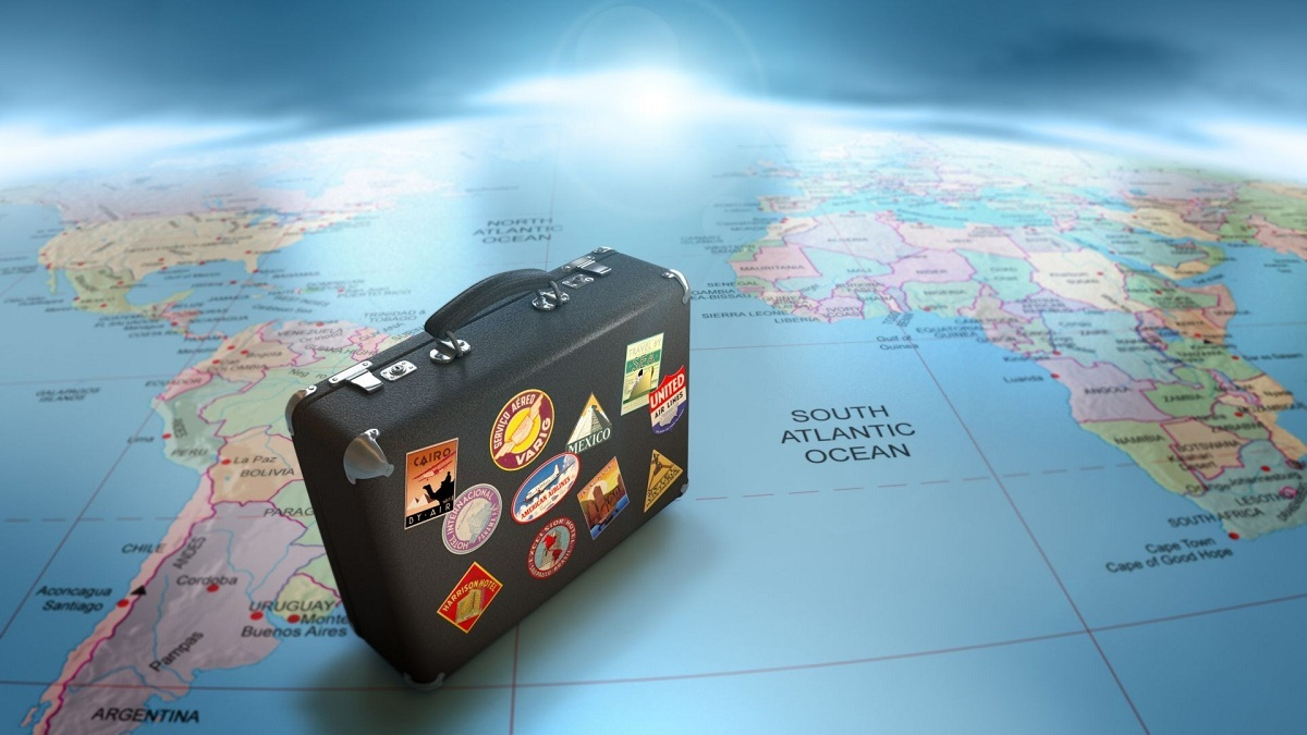 The Advantages of Travel Insurance