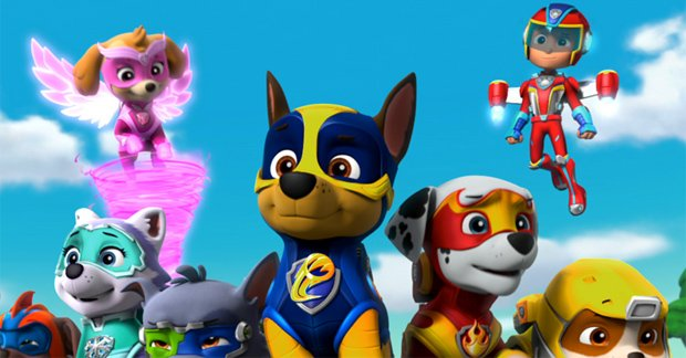 Paw Patrol Characters Parents Should Know