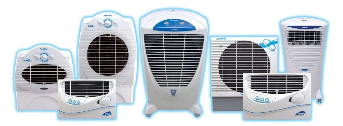 Find the Best Air Cooler Supplier in India