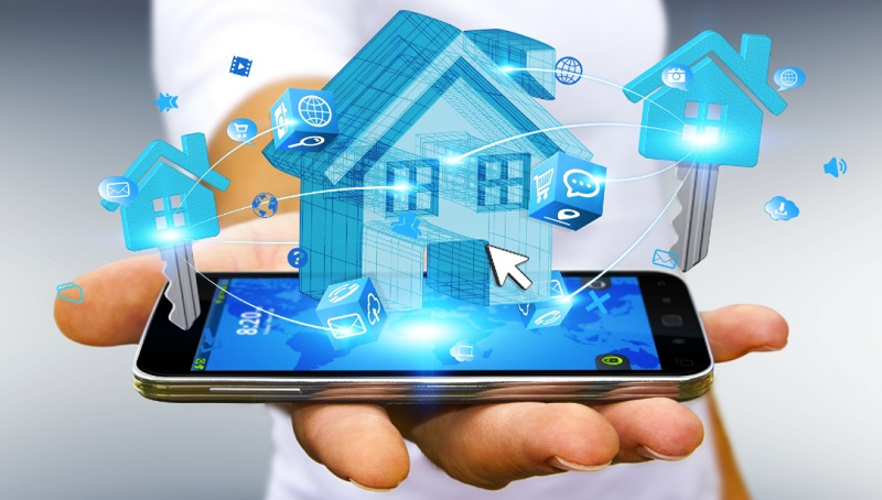 How Smart Home Appliances can Make Your Life Gratifying?