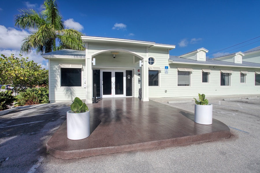 Drug Rehab in Fort Lauderdale, Florida