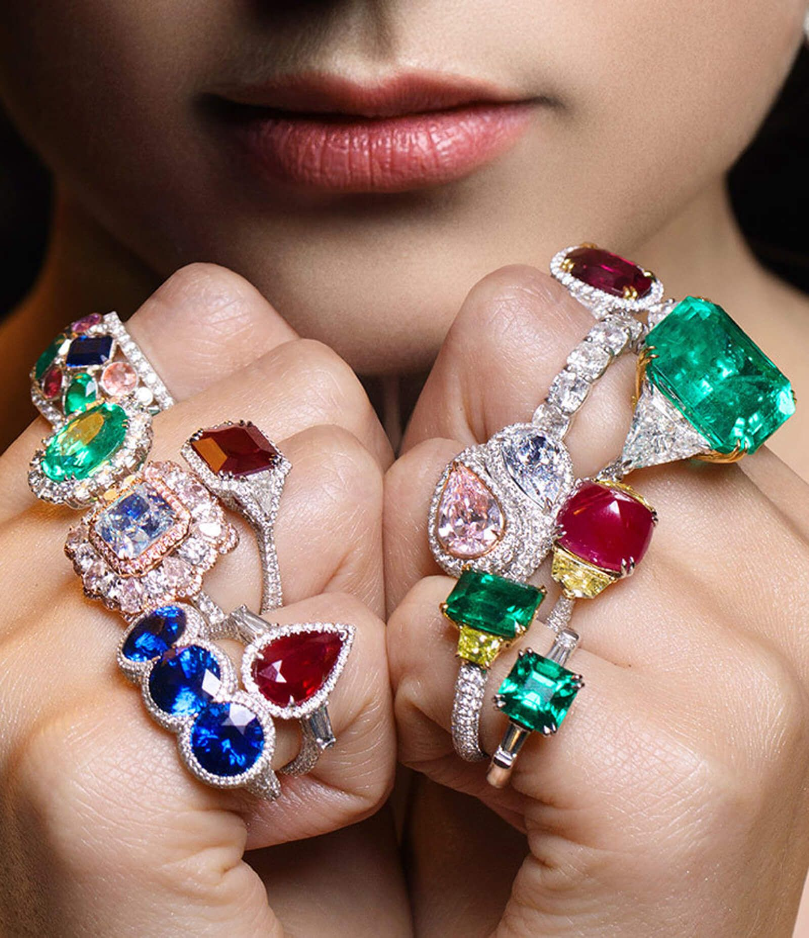 Are you buying precious jewelry online?