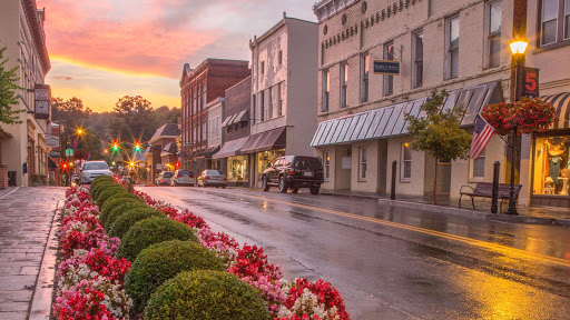 List of Best Cities to Choose to Relocate in Arkansas