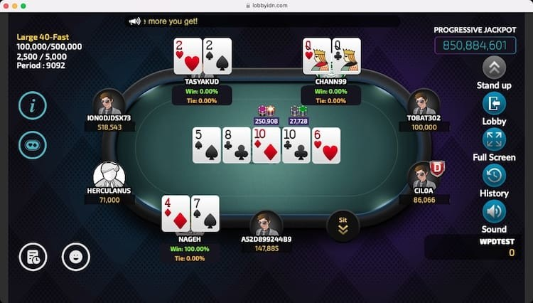 Points you have to know about internet gambling