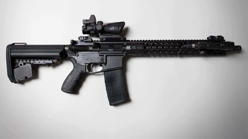 AR-10 Rifle: The Most Efficient One for Security Purposes