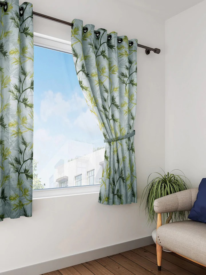 What do you know about living room curtains?