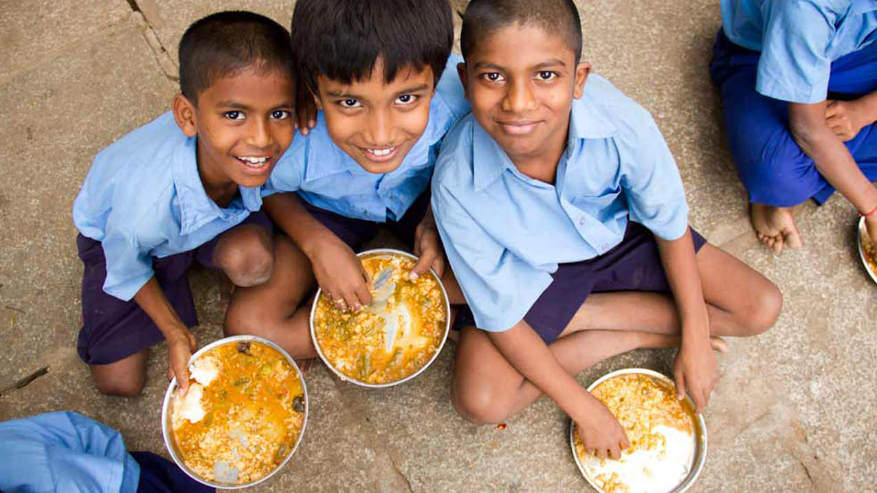 Hungry Children Israel: Reasons why donations are needed