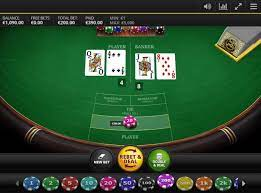 Baccarat Card Formula- – Play With Real Money