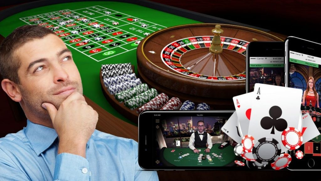 In-range of on the web on line casino answers and questions