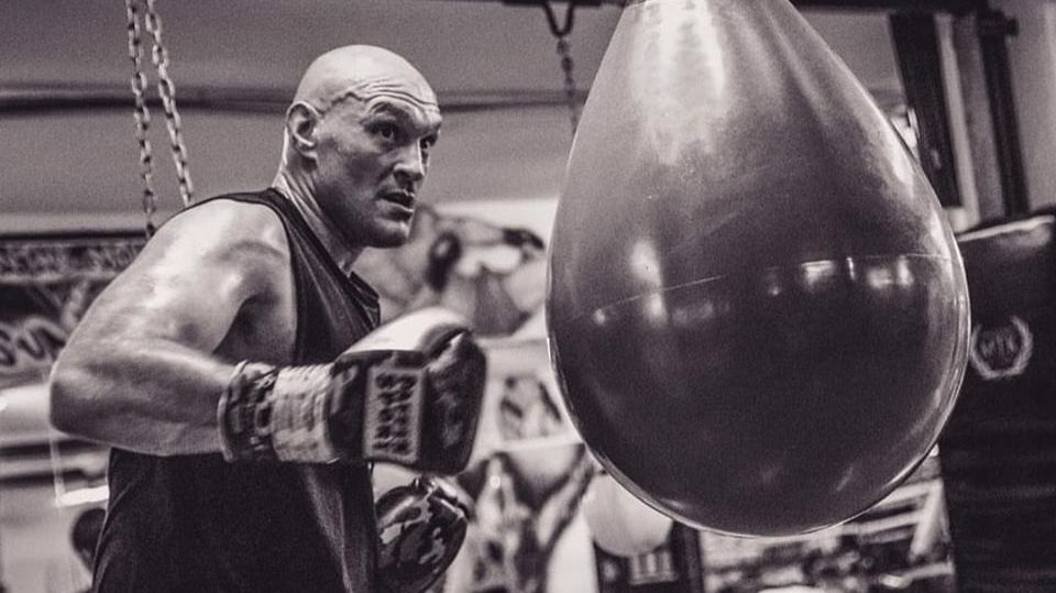 Top life lessons one can learn from boxing