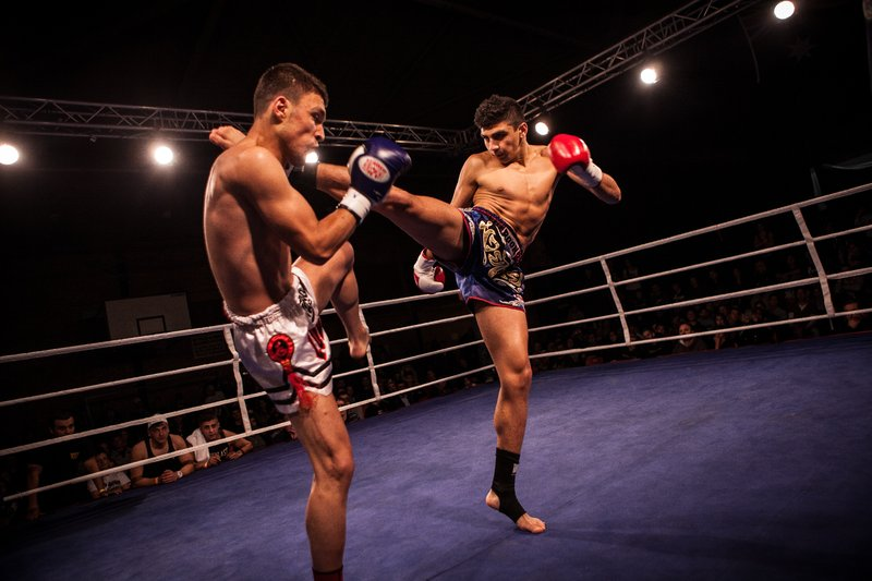 Get the high-quality Muay Thai instruction you want